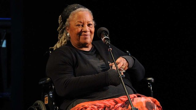TSU professor opens up on Toni Morrison's legacy