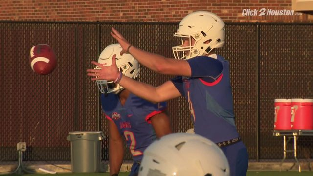 HBU Huskies open camp with high expectations