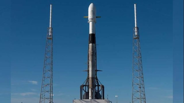 WATCH LIVE: SpaceX launch to provide increased connectivity to Africa