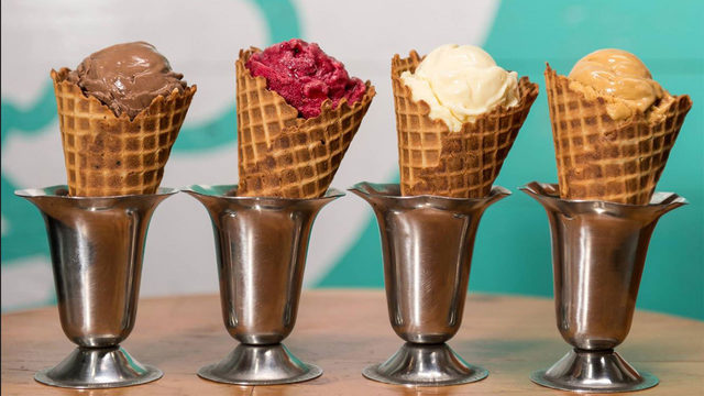 Fat Cat Creamery to serve gin-spiked ice cream at 2nd Houston location