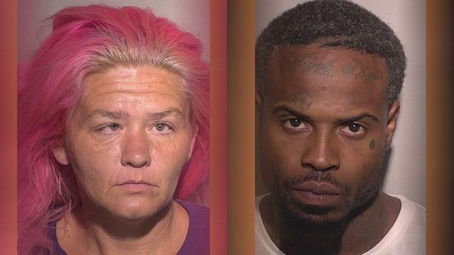 Police: Burglary duo arrested, accused of targeting shoppers in Missouri City