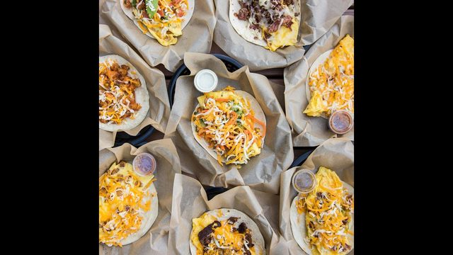 How you can take part in Torchy's Tacos' first taco eating contest