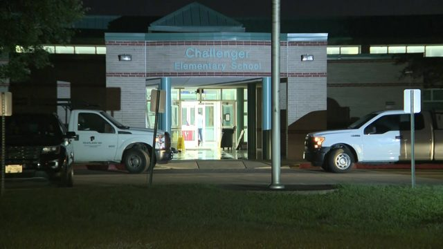 Pearland ISD school catches fire days before first day of school