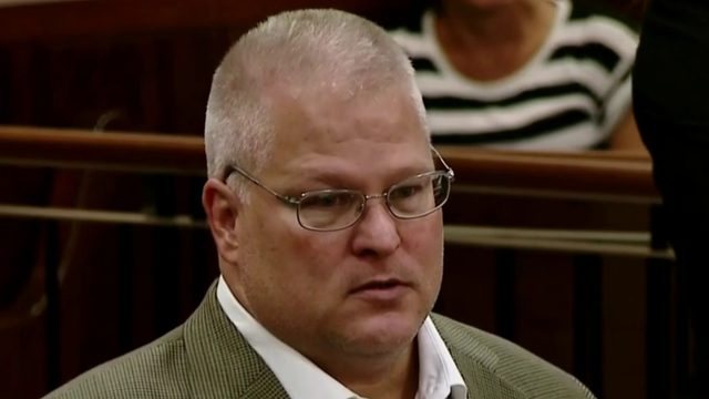 Jury deliberations continue over David Temple's sentence