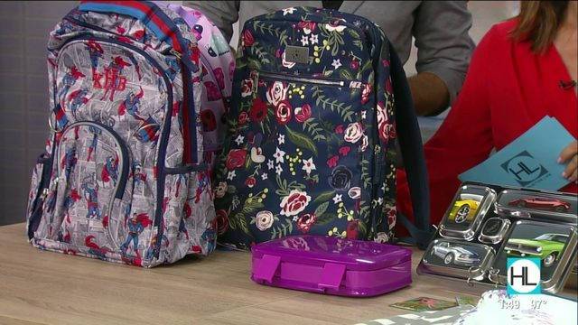 Kingwood mom blogger shares essential items for back-to school | HOUSTON…