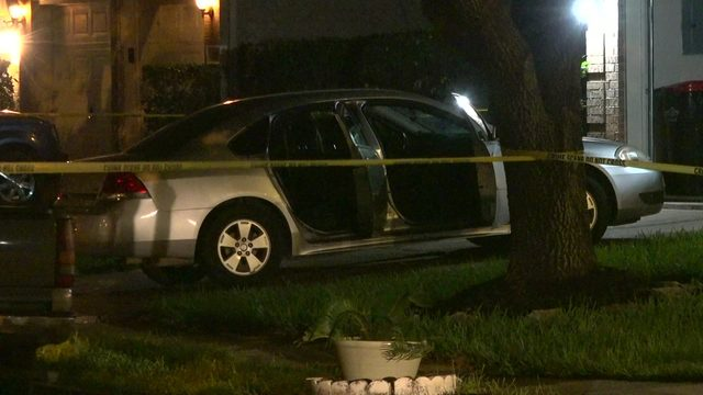 Two teens injured after argument ends in gunfire, deputies say