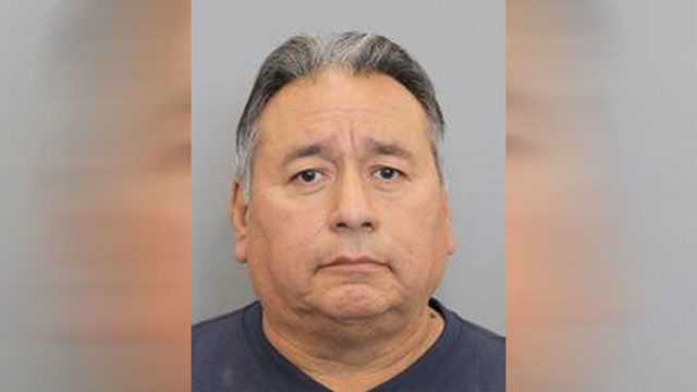 Local pastor accused of sexually abusing woman when she was 15 years…
