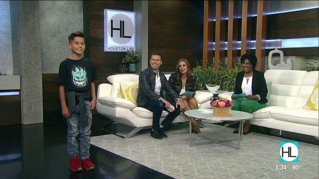 .Pediatric cancer patients starring in Back-To-School Fashion Show |…