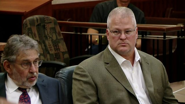 Judge declares mistrial in David Temple's sentencing phase