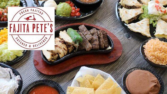 One of Houston's hottest fajita spots just opened in a popular Inner…