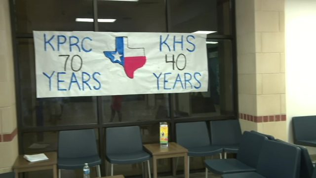Humble ISD among several districts welcoming students back to school