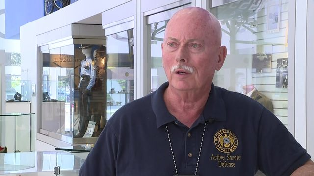 In wake of Memorial City Mall panic, police issue tips on active shooter…