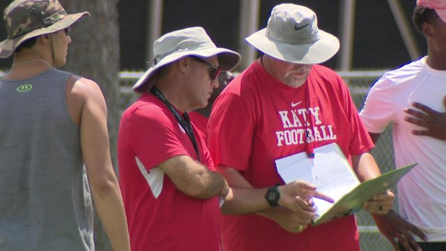 5 things to know about Katy HS football as Tigers prepare for 2019 season