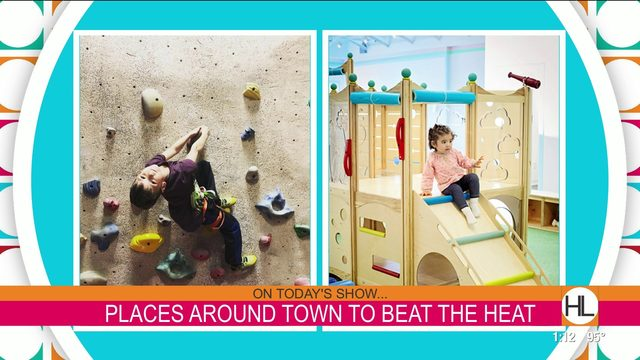 7 indoor places in Houston to take the kids and escape the heat |…