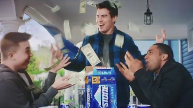 Want free rent? Keystone Light wants to cut you a check for $12,000