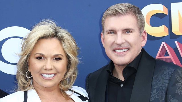 'Chrisley Knows Best' stars accused of trying to hide TV show income from IRS