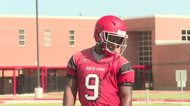 3 things to keep an eye on as North Shore HS prepares for football season
