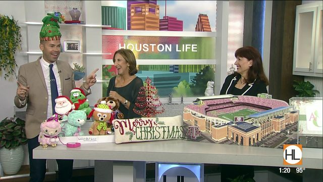 One-stop shop for all your holiday needs | HOUSTON LIFE | KPRC 2