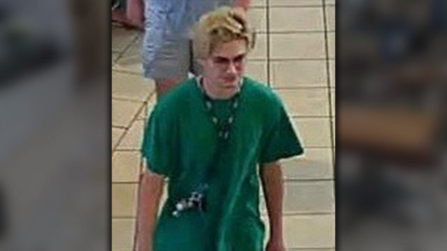 Search continues for person of interest in Memorial City Mall incident…