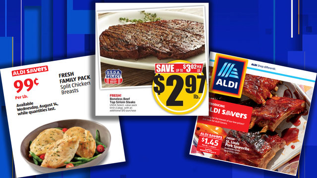 Grocery Deals: H-E-B is the place to go this week