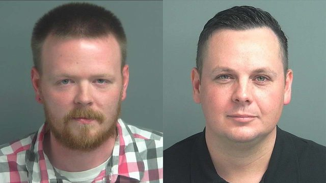 Former Willis PD officers sentenced to 1 year in jail for lying on…