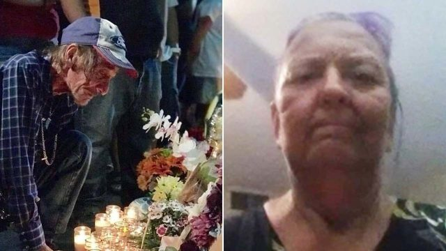 HEARTBREAKING: Man mourning wife who died in El Paso Walmart opens up…