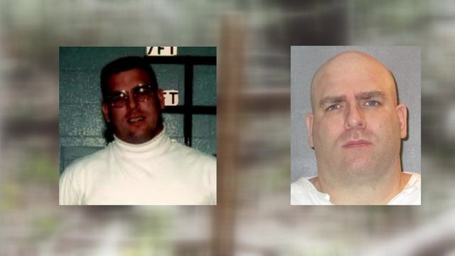Convicted murderer files another appeal to avoid execution
