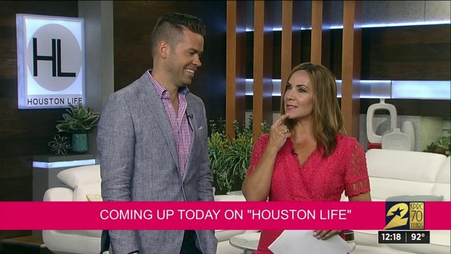 "TV host says ""boobie popsicles"" on live TV | HOUSTON LIFE | KPRC 2"