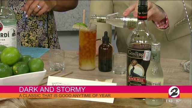 3 cocktail recipes to help you celebrate National Rum Day | HOUSTON LIFE…