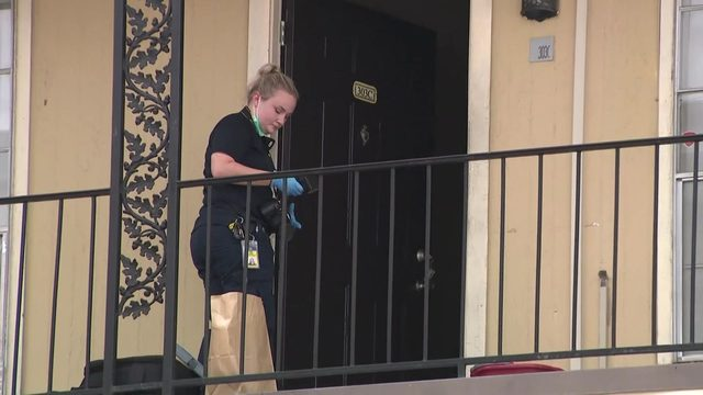 HPD: 9-month-old boy dies at apartment complex