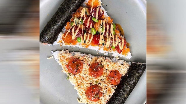 Ever tried sushi pizza? New poke chain is coming to Houston