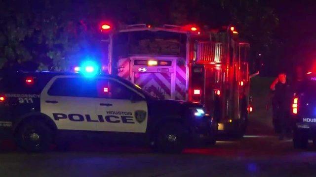 Motorcyclist killed in crash with Camaro in Kingwood