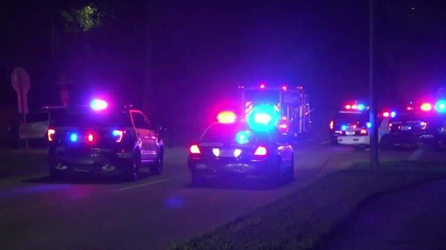 HPD officer hospitalized after motorcycle crash