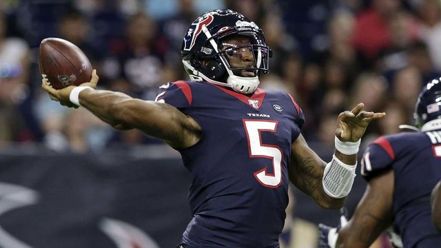 What we learned about the Texans in their first preseason game