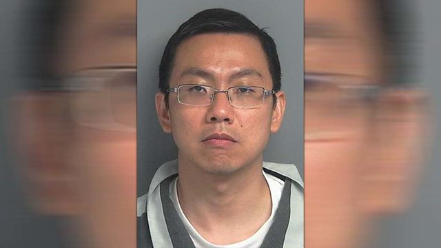 Local doctor busted during sexual predator sting, authorities say