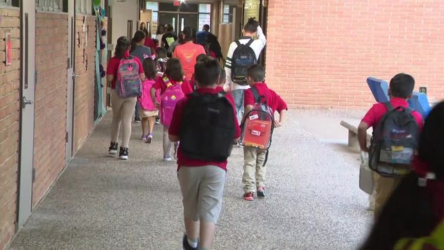 Welcome back, students! Here is what's new at Aldine ISD