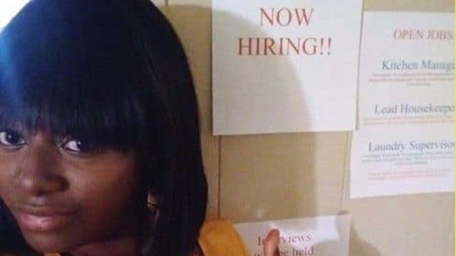 Mom hosts 'job fair' for her kids