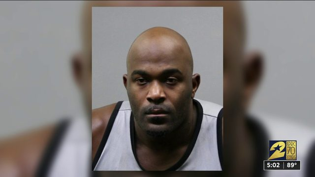 Former Houston Texans player Mario Williams charged with trespassing