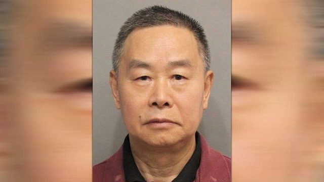 New masseur at Massage Heights accused of sexually assaulting woman…