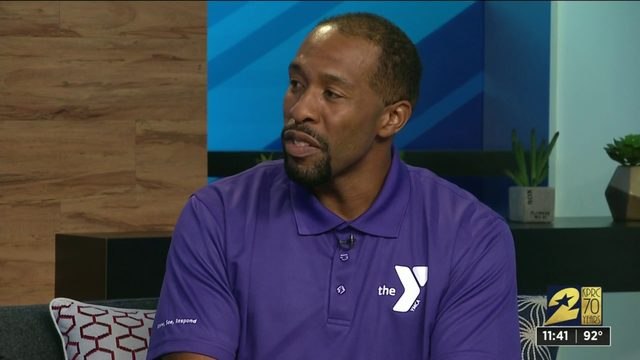 YMCA talks about after-school programs
