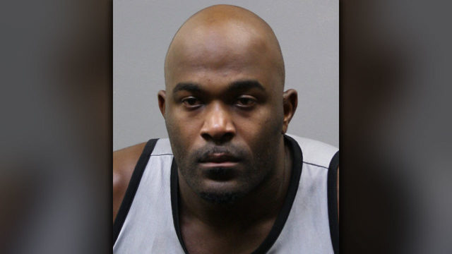 Former Houston Texans defensive lineman Mario Williams charged with trespassing