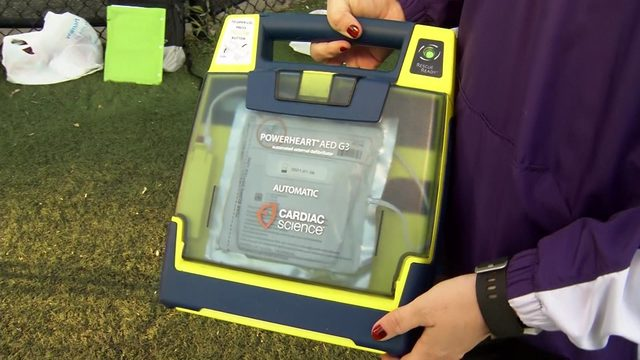 Importance of Automated External Defibrillators