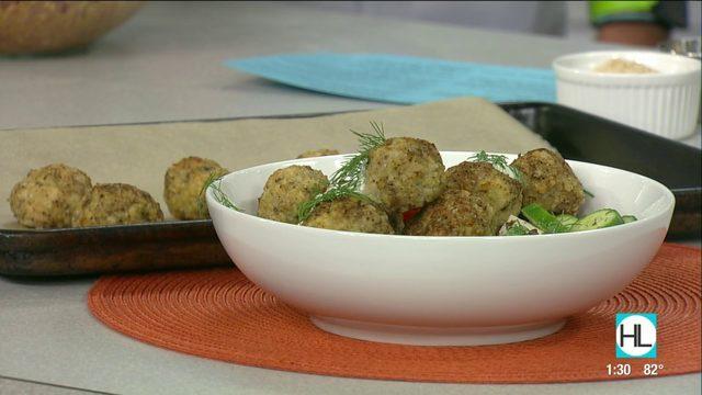Batch cooking 101 | HOUSTON LIFE | KPRC 2