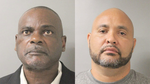 2 former HPD officers charged in botched Harding Street raid
