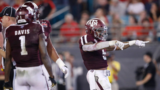 10 things we learned about Texas A&M football this week as Aggies…