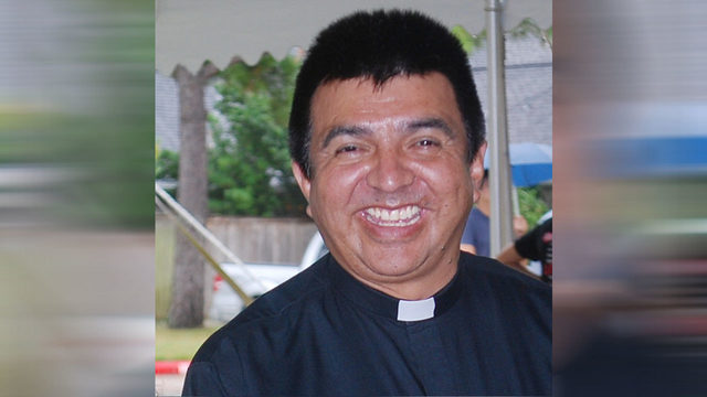 Priest withdraws from Prince of Peace Church following allegations of…
