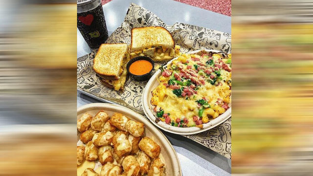 Name says it all! I Heart Mac & Cheese coming to Houston