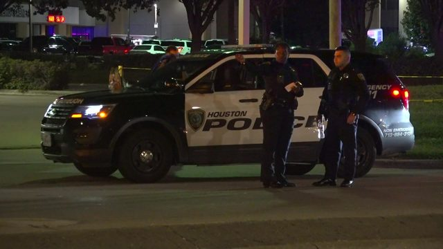 Man shot to death after disturbance at SW Houston after-hours club, police say