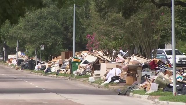 FEMA reimburses Houston $130M for emergency protective measures after…