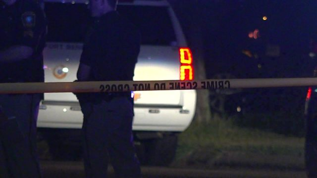 Man critical after family dispute ends in violent machete attack